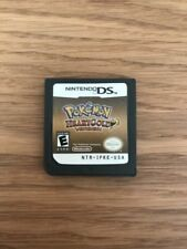 Pokemon Heart Gold Version (Nintendo DS/3DS) - UK Version - Working