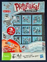 Pictureka Kubes Game - The Find it Fast, Find it First Cube Game - Kids & Family