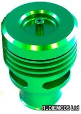Vauxhall Astra H 05-10 VXR Turbo Collins Green Dump Valve and Fitting Kit