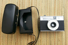 Vintage camera Agfa Iso rapid IF years 60 very good condition