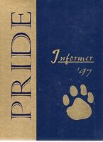 1997 Informer South Lyon High School Yearbook