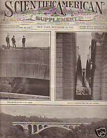 1908 Scientific American Supp Nov 14 Philadelphia Bridg