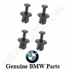 For BMW E30 E31 E32 E34 E36 E38 E46 E53 Fan Shroud Housing Rivet Set of 4 OES