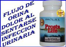 PRODUCTO PARA LA PROSTATA (100% Natural)(a la mujer ayuda al utero)