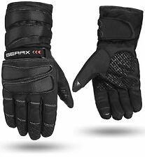 Gearx Blade Motorbike Motorcycle Gloves Waterproof Thermal
