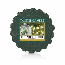 YANKEE CANDLE Wax Melt THE PERFECT TREE 22 g Tart