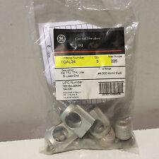 New GE 3 Pack TCAL24 Lug Kit