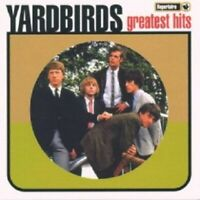 THE YARDBIRDS - 25 GREATEST HITS  CD 25 TRACKS ROCK/POP BEST OF/COMPILATION NEU
