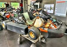 Kgb 85cc shifter cart 2 stroke not yamaha