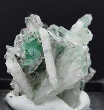 Barytine Malachite 40 grammes -  Shangulowé Mine, Katanga, Congo