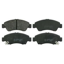 Brake Pad Set To Fit Honda Febi Bilstein 16303