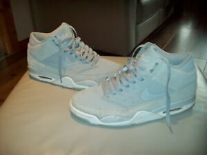 NIKE AIR FLIGHT High Top Trainers/Boots UK10 EU45