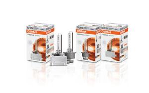 2X Osram D1S D2S D3S D2R D8S 66144 66244 CLC XENARC Xenon Brenner Classic