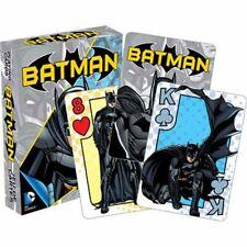 DC Comics Batman Youth Playing Cards by Aquarius - 52 Unique Images!