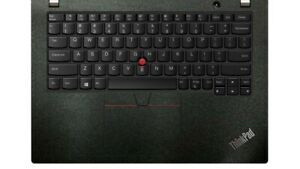 2-pack Palmrest Sticker Protector for Lenovo Thinkpad X250 X260 X270 X390 X395