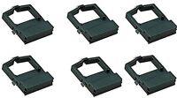SIX Okidata Microline 182/184/186/320/321/390/391 Compatible Ribbons 52102001