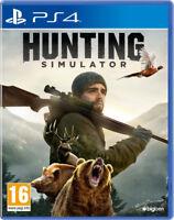 Hunting Simulator (PS4) Game