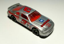 Vintage Action Dale Earnhardt #3 Silver Goodwrench 1998 Chevy Monte Carlo 1:64