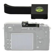 Grip Sabot Protecteur Thumb Up Niveau à Bulle Photo Fujifilm FinePix X-PRO1