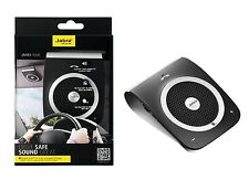 100% originale Jabra TOUR Vivavoce Bluetooth Wireless Auto Kit Nero Nuovo