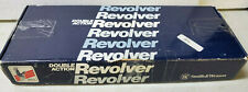 Factory Smith & Wesson S&W Blue Revolver Cardboard Box; Model 16 - 1990