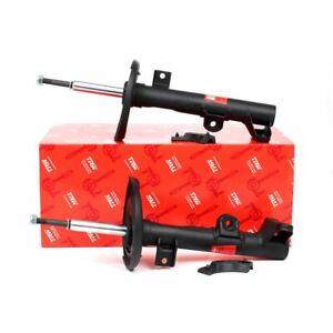 2x TRW Stoßdämpfer für MERCEDES C-KLASSE W203 S203 CL203 CLK C209 A209 vorne