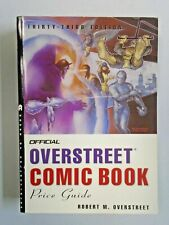 Overstreet Price Guide #33 C S 6.0 FN (2003)