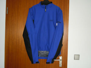 GORE -Bike Wear Wndstopper Gr: XL in blau-schwarz