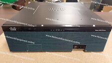 Cisco 3925-SEC/K9 + DATA License C3900-SPE100/K9 3900-SPE100/K9 CISCO3925-SEC