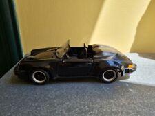 Porsche 911 Speedster - MAISTO 1:18 1/18 1-18