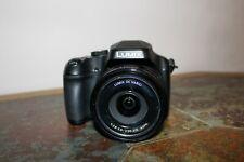 Panasonic Lumix DC-FZ80 Camera | 18MP (4896x3672) | 4k Video | 60x Zoom (1200mm)