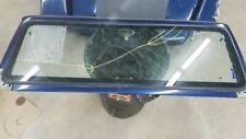 Jeep TJ Wrangler OEM Windshield Frame PBT Patriot Blue Clean 97-02 13504