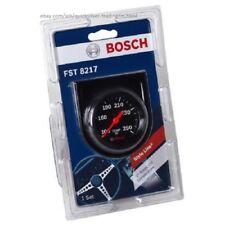 """Bosch Style Line 2"""" Mechanical Water/Oil Temp Gauge Fst8217 D5"""
