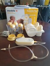 Medela Freestyle flex electric double pump