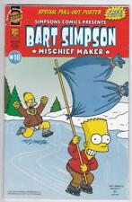 Bart Simpson  #16 -  Bongo/Otter Press