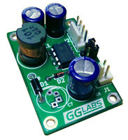 GGLABS GLED 3-10W boost Constant Current LED Driver 3-24V input up to 40V out