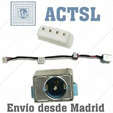 DC Jack para portátil ACER Aspire E1-571G (With Cable)