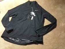 Nike Golf Womens Hyperadapt Stretch Windwear Jacket Nwt Large Black