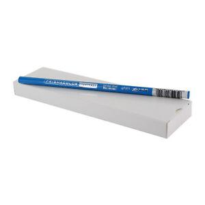 Prismacolor Premier Lightfast Cerulean Blue Colored Pencils, 12-Count