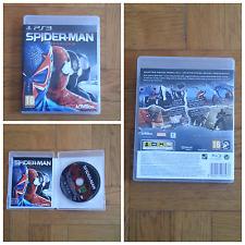 SPIDER-MAN DIMENSION ps3 pal ita italiano