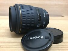 *Mint* Sigma 105mm F/2.8 D EX Macro Lens for Nikon F mount From Japan