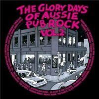 Glory Days Of Aussie Pub Rock Vol. 2 [CD]