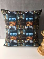 "Multi image Game of Thrones 16"" x 16"" Cushion Cover"