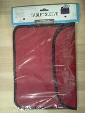"11"" Neoprene iPad /Tablet / Netbook / Laptop Protective Sleeve Case 10"" Gadget"