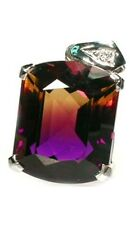 31ct Handcrafted Ametrine Ancient Persian Roman Greek Gem from India Camel Route