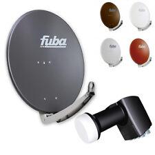 Fuba DAA 780 HD Sat Anlage für 8 Teilnehmer (Octo-Switch-LNB) | Fuba DAA 780 Sa