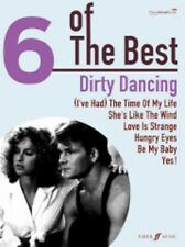 6 of the Best Dirty Dancing (PVG); Various, Shows/Film/TV, FABER - 571532578