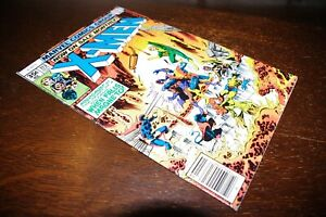 X-men #113   nice copy   HIGH GRADE  white pages check it