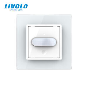 Livolo Bewegungssensor intelligenterSensor Human Induction Lichtschalter
