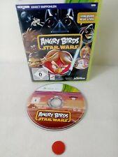 Angry Birds Star Wars | Xbox 360 | usado en OVP